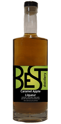Caramel Apple Liqueur